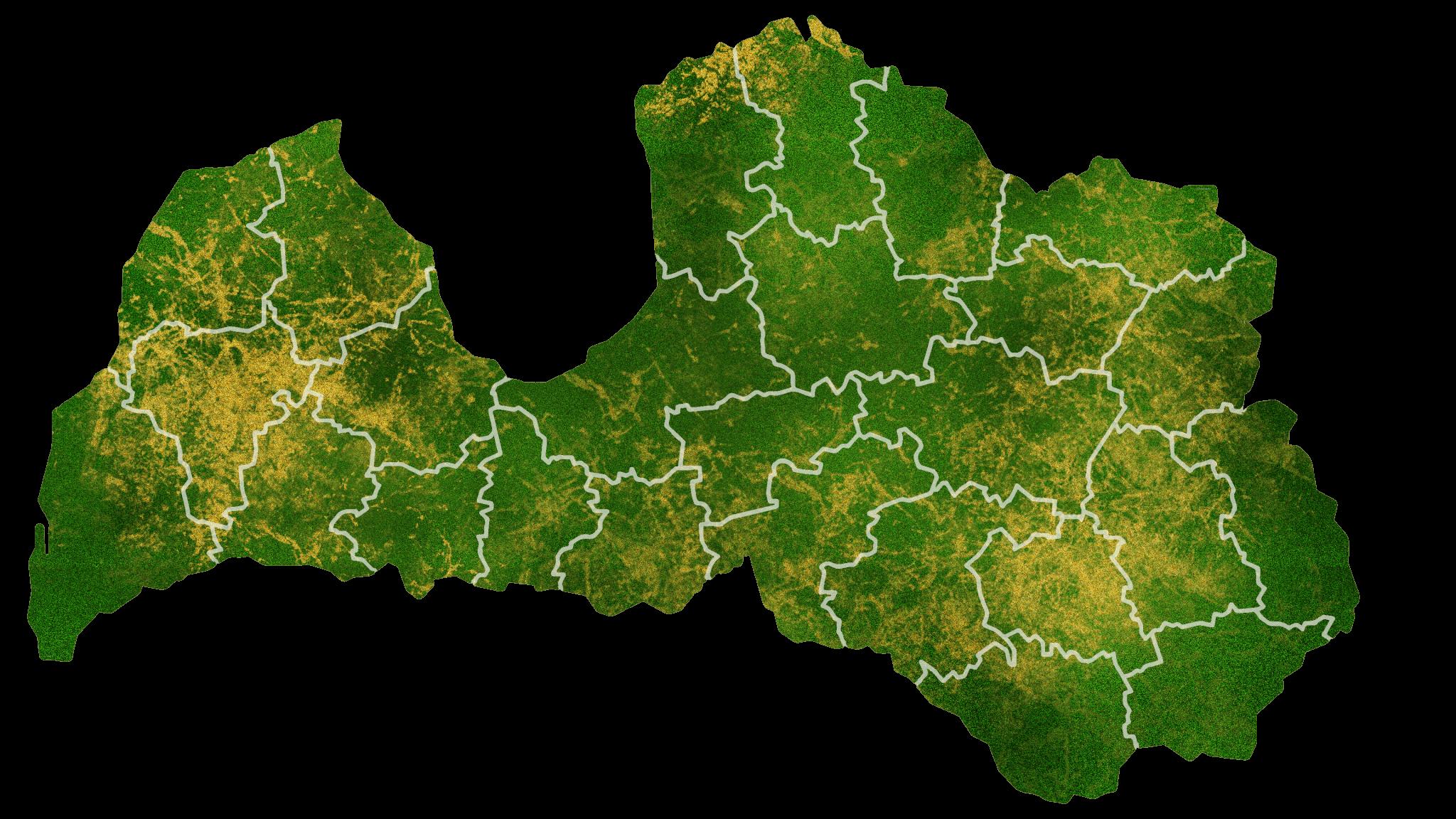В Латвию